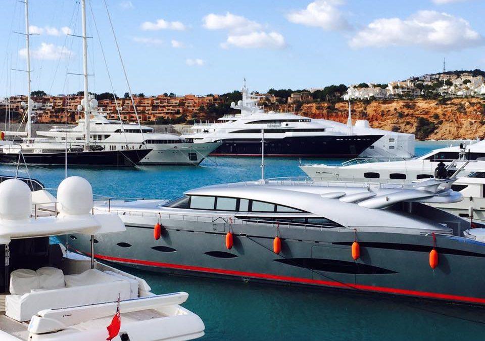Gooooood morning, Mallorca!